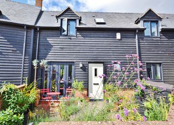 Thumbnail 2 bed terraced house for sale in Timsbury Court, Steventon, Abingdon