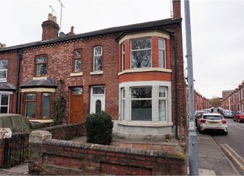 Thumbnail 2 bed end terrace house for sale in Sealand Road, Chester