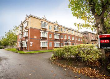 Thumbnail 2 bed flat to rent in Caroline Place, Prenton