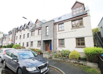 Thumbnail 2 bed flat for sale in 7, Drovers Way, Innerleithen EH446He