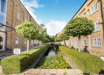 1 bed flat for sale in Mill House, Mill Race, River, Kent CT17