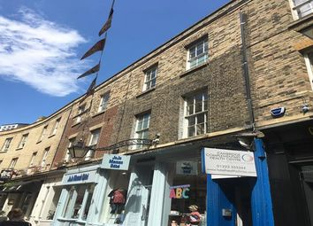 Thumbnail Office to let in Rose Crescent, Cambridge
