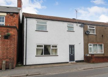 Thumbnail 2 bed terraced house for sale in Main Road, Leabrooks, Alfreton