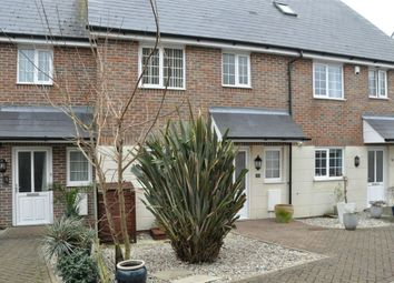 Thumbnail 4 bed terraced house for sale in The Mews, Bexhill-On-Sea
