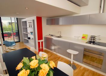 Thumbnail 2 bedroom terraced house for sale in Chimney Pot Park, Salford