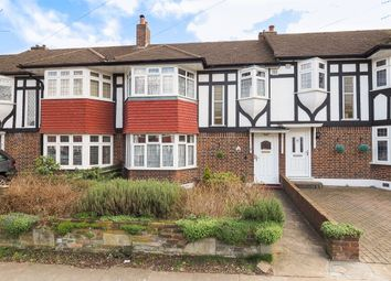 Thumbnail 3 bed terraced house for sale in Dudley Drive, Morden