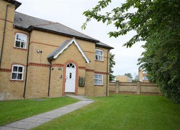 Thumbnail 1 bedroom flat for sale in Chamberlayne Avenue, Wembley, Middlesex