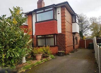 Thumbnail 3 bed semi-detached house for sale in Charles Avenue, Agbrigg, Wakefield