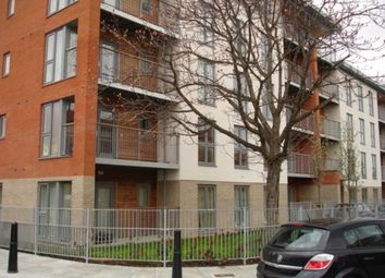 Thumbnail 2 bed flat to rent in Eastside Mews, London