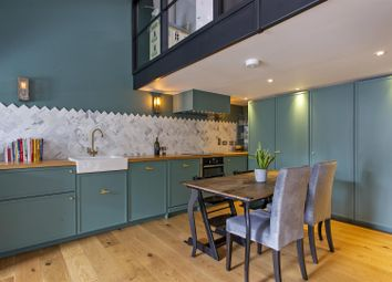 Thumbnail 2 bedroom flat for sale in Wilmer Place, London