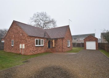 Thumbnail 3 bed detached bungalow for sale in Droitwich Road, Fernhill Heath, Worcester