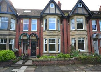 Thumbnail 5 bed property to rent in The Poplars, Gosforth, Newcastle Upon Tyne