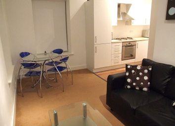 Thumbnail 1 bedroom property to rent in Exchange Building, 26 Market Street, Llanelli, Carmarthenshire.
