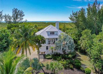 Thumbnail Property for sale in 5855 Sanibel Captiva Road, Sanibel, Florida, United States Of America