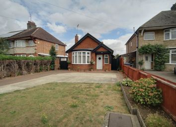 Thumbnail 2 bed detached bungalow for sale in Newark Avenue, Dogsthorpe, Peterborough