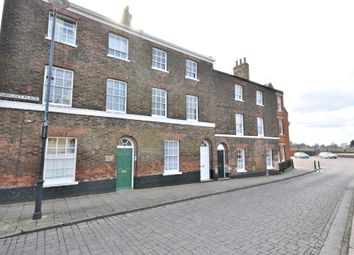 Thumbnail 3 bed town house for sale in Purfleet Place, King's Lynn