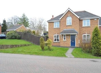 Thumbnail 4 bed detached house to rent in Welsh Close, Lightwood, Stoke-On-Trent