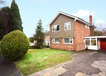 Thumbnail 3 bed detached house to rent in St. Leonards Road, Horsham