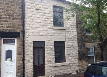 Thumbnail 2 bedroom terraced house to rent in Spring Street, Barnsley