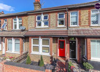 2 bed terraced house for sale in London Road, Bushey WD23