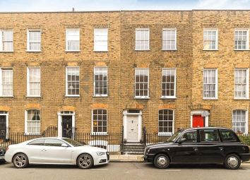 4 bed property to rent in Barford Street, London N1