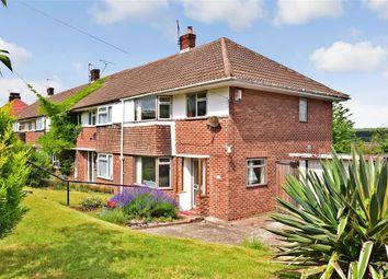 Thumbnail 3 bed terraced house for sale in Nashenden Lane, Rochester, Kent
