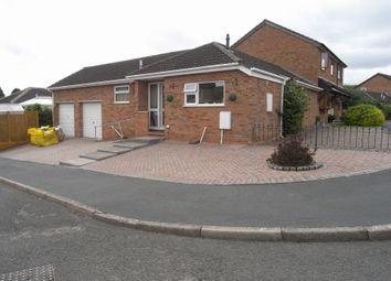 Thumbnail 2 bedroom semi-detached bungalow for sale in Churchill Meadows, Ledbury
