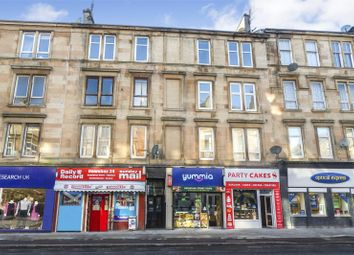 3 bed flat for sale in Victoria Road, Glasgow G42