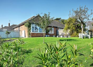 Thumbnail 3 bed semi-detached bungalow for sale in Roman Way, Caister On Sea