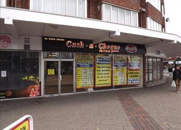 Thumbnail Retail premises to let in 1-3 Greyfriars, Bedford