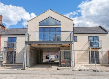 Thumbnail 2 bed flat for sale in Welton Court, Whitby