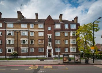 Thumbnail 3 bed flat to rent in Bolting House, Armoury Way, London