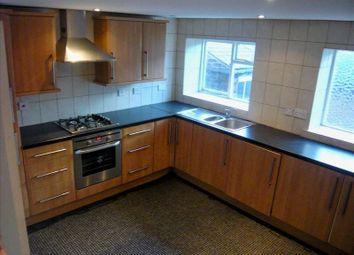 Thumbnail 1 bed flat to rent in Hartburn, Morpeth