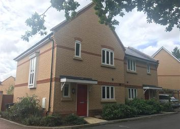 Thumbnail 3 bed property to rent in Chapman Way, Haywards Heath