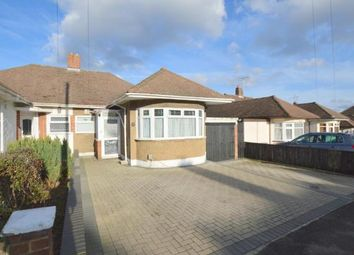 Thumbnail 3 bed bungalow for sale in Stanford Road, Luton, Bedfordshire