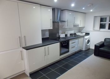 Thumbnail 1 bed flat to rent in Dixons Bank, Marton-In-Cleveland, Middlesbrough