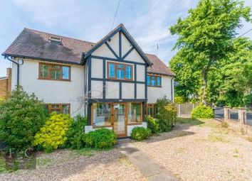 Thumbnail 6 bed property for sale in Western Road, Nazeing, Waltham Abbey