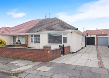 Thumbnail 2 bed semi-detached bungalow for sale in Grampian Avenue, Moreton, Wirral