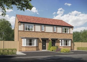 3 bed semi-detached house for sale in Way's Green, Winsford CW7
