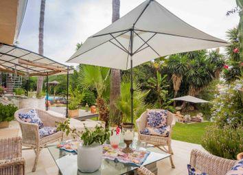 Thumbnail 4 bed villa for sale in Nagueles, Malaga, Spain