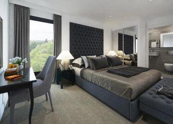 Thumbnail 1 bed maisonette for sale in Leytonstone Road, London