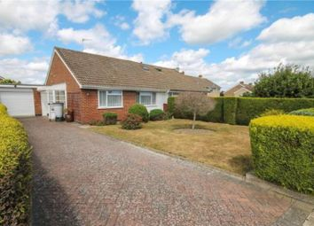 Thumbnail 2 bed semi-detached house to rent in Swallow Close, Yateley, Hampshire