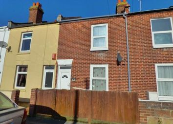 3 bed terraced house for sale in San Diego Road, Gosport PO12