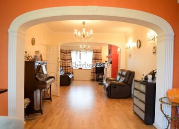 Thumbnail 3 bed semi-detached house to rent in Southview Crescent, Gants Hill