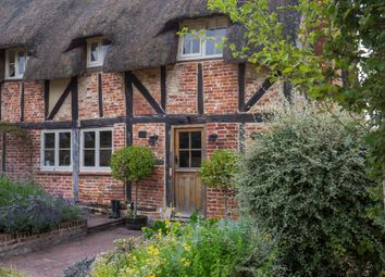 Thumbnail 5 bed detached house for sale in Jeffries Cottage, Hartley Mauditt, Hants