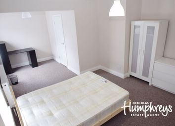 3 bed shared accommodation to rent in Newcastle Street, Silverdale, Newcastle-Under-Lyme ST5