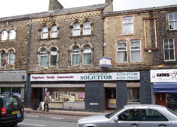 Thumbnail Office to let in 48 Blackburn Road, Accrington
