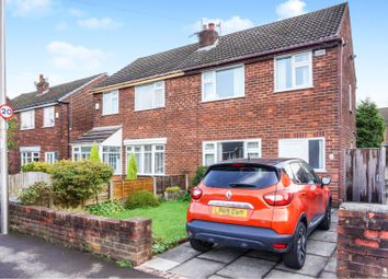 3 bed semi-detached house for sale in Oak Avenue, Wigan WN2