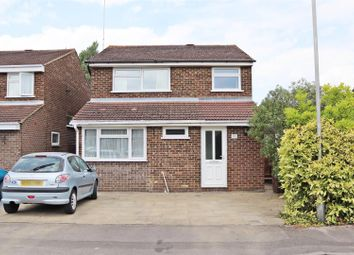 Thumbnail 4 bed detached house for sale in Thamesdale, London Colney, St. Albans