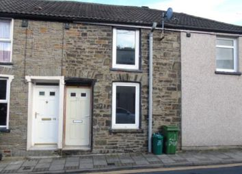 Thumbnail 2 bed terraced house for sale in Duffryn Street, Mountain Ash, Mid Glamorgan